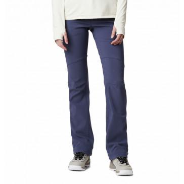 Ciepłe spodnie softshellowe damskie Columbia Back Beauty Passo Alto™ Heat