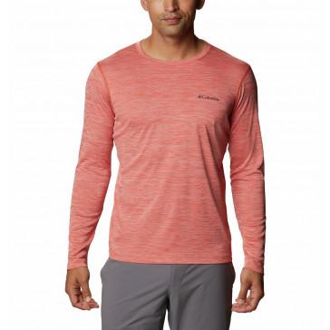 Bluza szybkoschnąca męska Columbia Zero Rules™ Long Sleeve Shirt