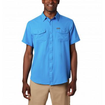 Koszula szybkoschnąca męska Columbia Utilizer™ II Solid Short Sleeve Shirt
