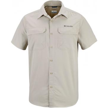 Koszula z filtrem UV męska Columbia Silver Ridge™ II Short Sleeve Shirt