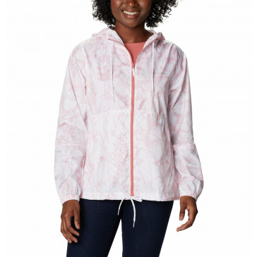 Wiatrówka damska Columbia Flash Forward™ Printed Windbreaker