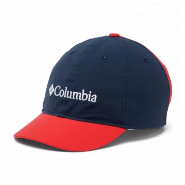Czapka młodzieżowa Columbia Youth Adjustable Ball Cap