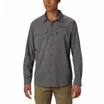 Koszula szybkoschnąca męska Columbia Irico™ Long Sleeve Shirt