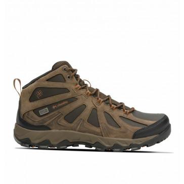 Buty trekkingowe męskie Peakfreak™ XCRSN II Mid Leather OutDry®