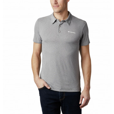Koszulka szybkoschnąca męska Columbia Triple Canyon™ Tech Polo