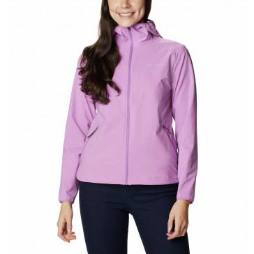 Kurtka softshellowa damska Columbia Heather Canyon™ Softshell Jacket