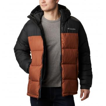 Ciepła kurtka męska Columbia Pike Lake™ Hooded Jacket