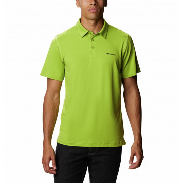 Koszulka szybkoschnąca męska Columbia Tech Trail™ Polo