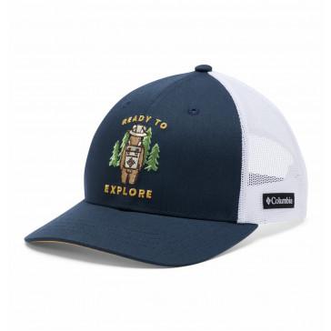 Czapka młodzieżowa Columbia Youth™ Snap Back Hat