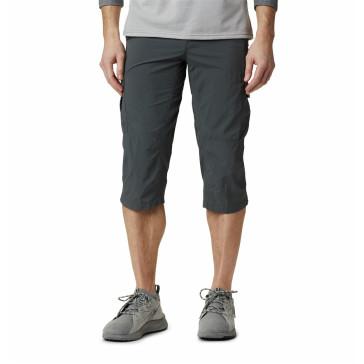 Spodnie z filtrem UV męskie Columbia Silver Ridge™ II Capri