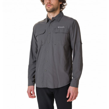 Koszula z filtrem UV męska Columbia Silver Ridge™ II Long Sleeve Shirt