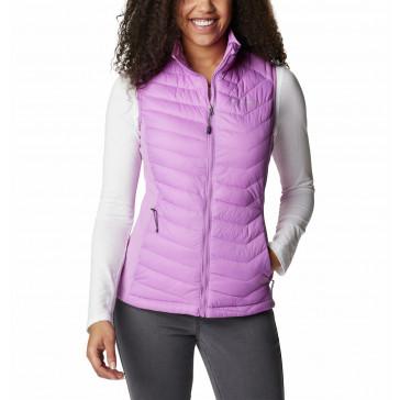 Kamizelka ocieplana damska Columbia Powder Pass™ Vest