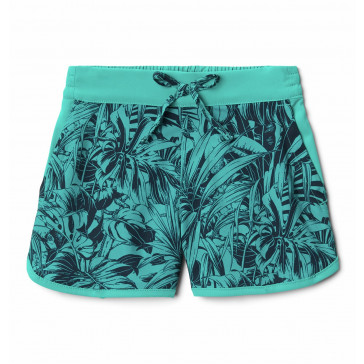 Spodenki z filtrem UV dziewczęce Columbia Sandy Shores™ Boardshort
