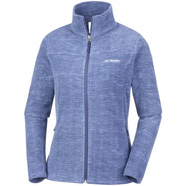 Polar damski Columbia Fast Trek™ Light Printed Full Zip