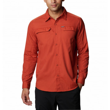 Koszula z filtrem UV męska Columbia Silver Ridge™ 2.0 Long Sleeve Shirt