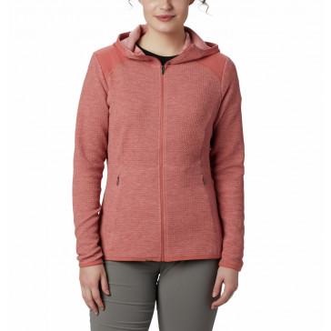 Polar damski Columbia Coggin Peak™ Full Zip Hooded Fleece