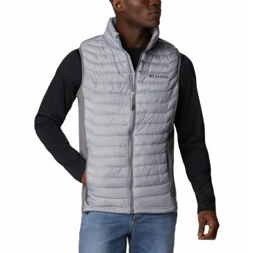 Kamizelka męska Columbia Powder Pass™ Vest