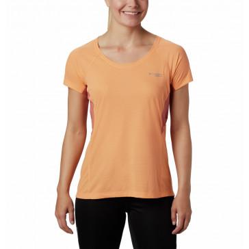 T-shirt szybkoschnący damski Columbia Titan Ultra™ II Short Sleeve Shirt