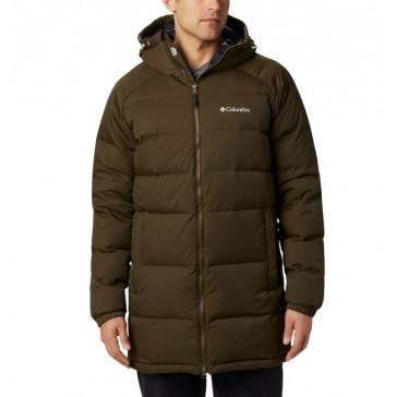 Ciepły płaszcz puchowy męski Macleay™ Down Long Jacket