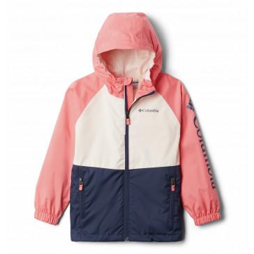 Kurtka membranowa dziecięca Columbia Dalby Springs™ Jacket
