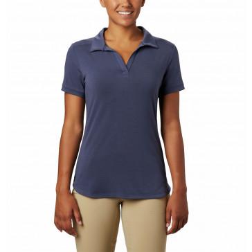 Koszulka polo szybkoschnąca damska Columbia Essential Elements™ Polo