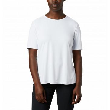 Koszulka szybkoschnąca damska Columbia Chill River™ SS Shirt