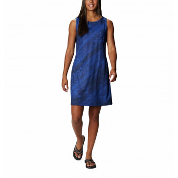 Sukienka szybkoschnąca damska Columbia Chill River™ Printed Dress