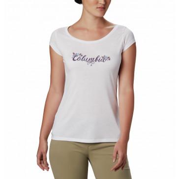 Koszulka szybkoschnąca damska Columbia Shady Grove™ SS Tee