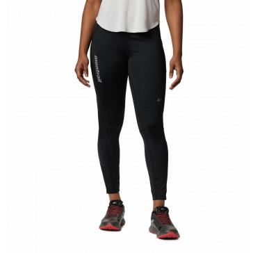 Leginsy biegowe damskie Columbia W Titan Ultra™ Tight