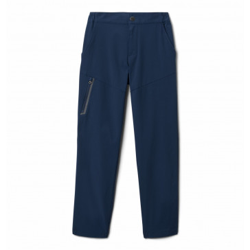 Spodnie impregnowane z filtrem UV chłopięce Columbia Tech Trek™ Pant