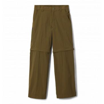 Spodnie z odpinanymi nogawkami chłopięce Columbia Silver Ridge™ IV Convertible Pant