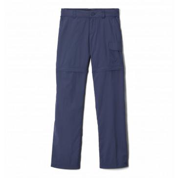 Spodnie z odpinanymi nogawkami dziewczęce Columbia Silver Ridge™ IV Convertible Pant