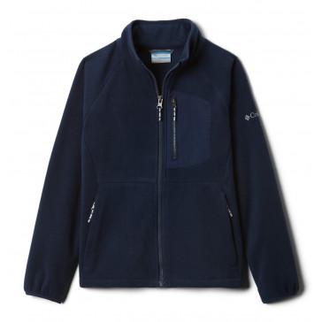 Polar dziecięcy Columbia Fast Trek™ III Fleece Full Zip