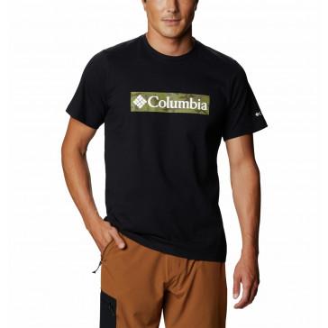 T-shirt bawełniany męski M Rapid Ridge™ Graphic Tee
