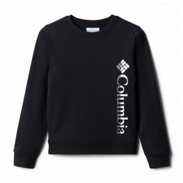 Bluza bawełniana dziecięca Columbia Park™ French Terry Crew