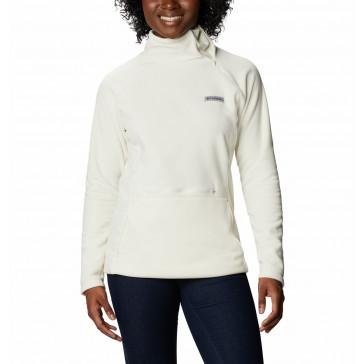 Polar damski z filtrem UV Columbia Ali Peak™ 1/4 Zip Fleece
