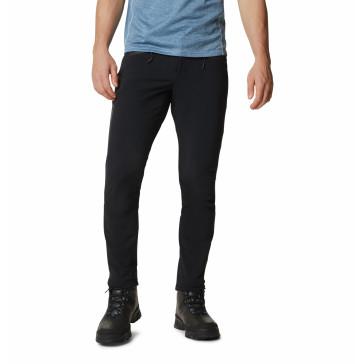 Spodnie softshellowe męskie Columbia M Peak Pursuit™ Pant