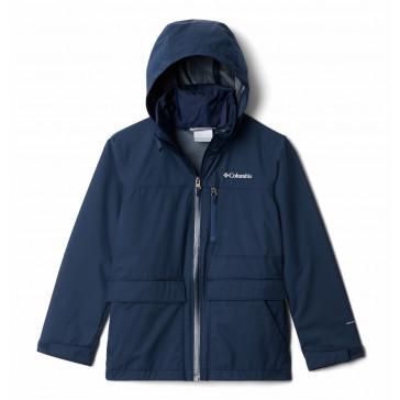 Kurtka membranowa chłopięca Columbia Vedder Park™ Jacket