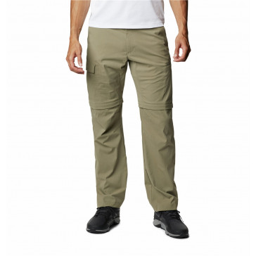 Cienkie spodnie softshellowe męskie Tech Trail™ Fall Pant