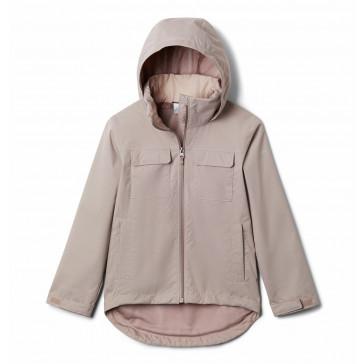 Kurtka membranowa dziewczęca Columbia Vedder Park™ Jacket