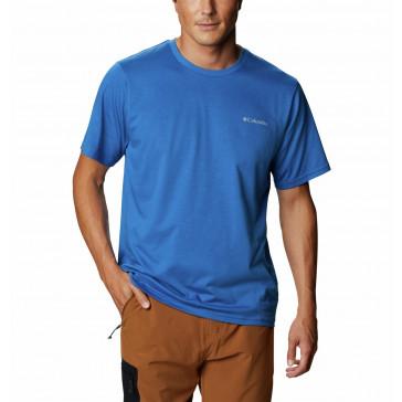 Koszulka szybkoschnąca męska Columbia Men's Sun Trek™ S/S Tee