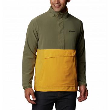 Bluza męska szybkoschnąca Columbia Atlas Explorer™ Packable Anorak