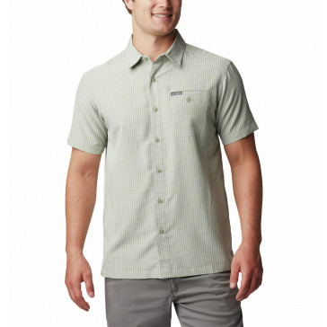 Koszula męska Columbia Lakeside Trail™ Short Sleeve II