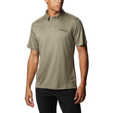 Koszulka szybkoschnąca męska Columbia Sun Ridge™ Polo II