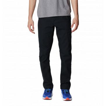 Spodnie bawełniane męskie Columbia Clarkwall™ Organic Twill Pant