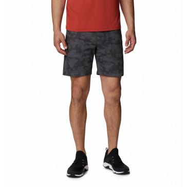 Spodenki bawełniane męskie Columbia Clarkwall™ Organic Twill Short