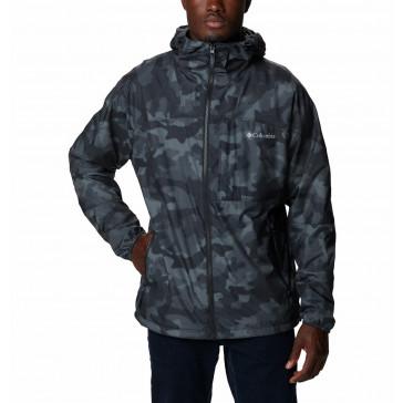 Wiatrówka męska Columbia Wallowa Park™ Lined Jacket