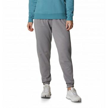 Spodnie z filtrem UV damskie Columbia Logo™ II French Terry Jogger