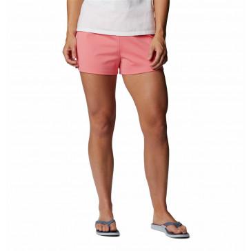 Spodenki z filtrem UV damskie Columbia Sandy Creek™ Stretch Short