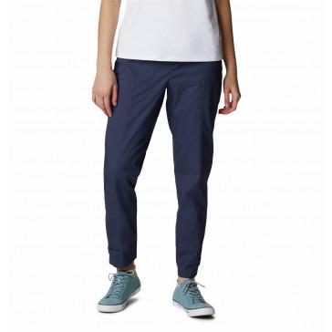 Spodnie bawełniane z filtrem UV damskie Columbia Camp Daisy™ Pant